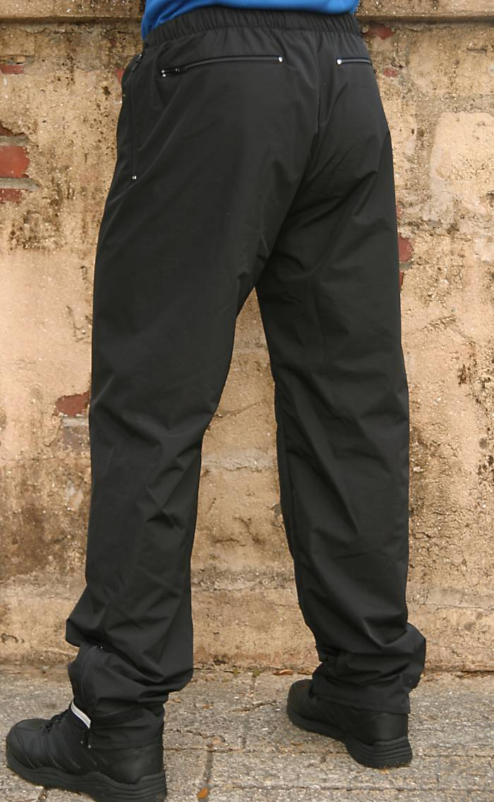 waterproof breathable rain pants