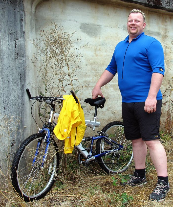Bikes For Obese Men Heavy Duty Touring Shorts