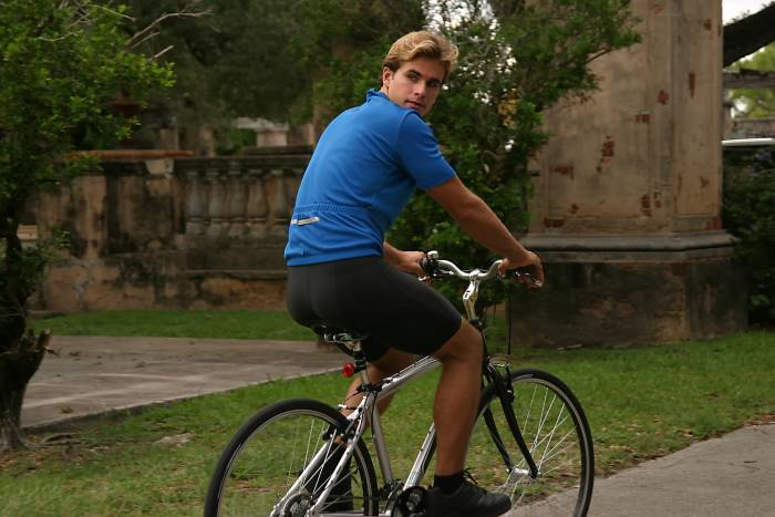 Cycling Shirts For Men