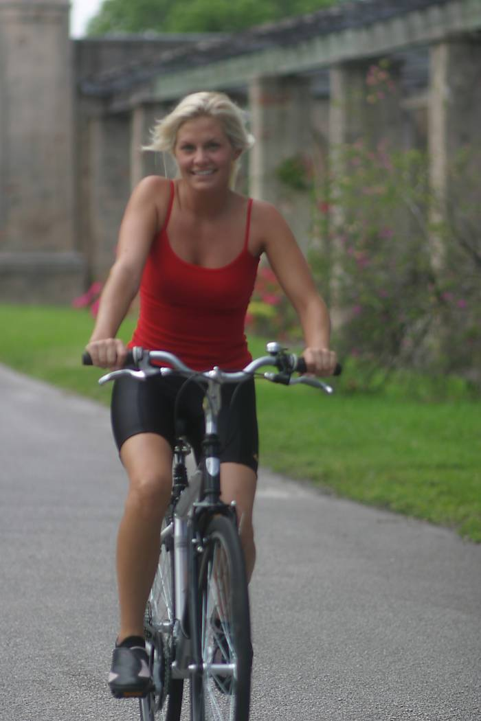 Bike Shorts from People Who Really Know Bike Shorts!