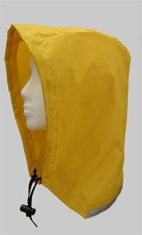 Rain Hood, attachable